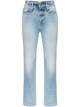 Frame джинсы Le Sylvie с завышенной талией SST439