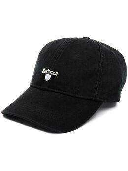 Barbour кепка Cascade MHA0274BK11