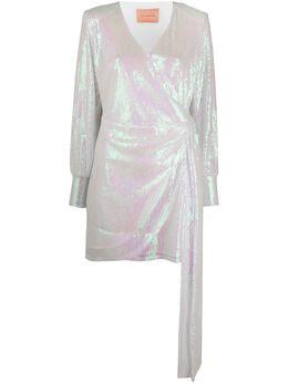 Andamane платье с пайетками Q02A05298