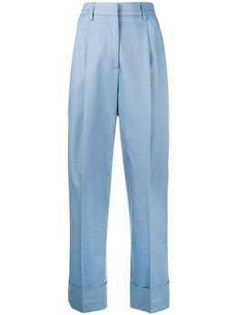 Essentiel Antwerp брюки Vibez с завышенной талией VIBEZ