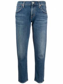 Citizens Of Humanity укороченные джинсы кроя слим 1666D850