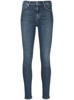 Citizens Of Humanity джинсы с завышенной талией 1416C1152