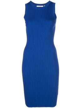 Helmut Lang платье без рукавов J09HW713