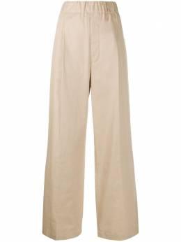 Jejia брюки карго широкого кроя с завышенной талией 2839J1P003205057