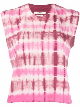 Isabel Marant Etoile футболка Anette без рукавов TS027720P075E