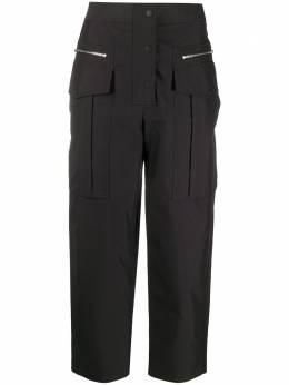 3.1 Phillip Lim укороченные брюки карго E2025655LCP