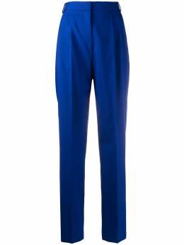 Joseph зауженные брюки Klein с завышенной талией JP000877