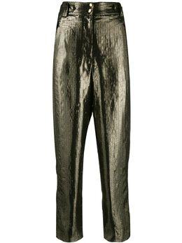10 Crosby Derek Lam брюки Persis TR01118ASL