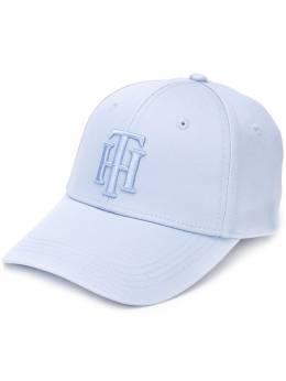 Tommy Hilfiger бейсбольная кепка AW0AW08232
