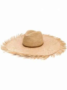 Patrizia Pepe шляпа с широкими полями 2V9639A7G5