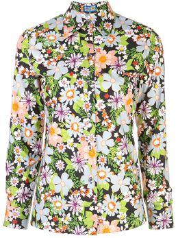 Lhd рубашка Star Island с цветочным принтом LHD05T00010