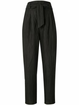 Ginger & Smart брюки Admiral в полоску W20306