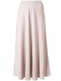 Ginger & Smart расклешенная юбка миди Polish W20403