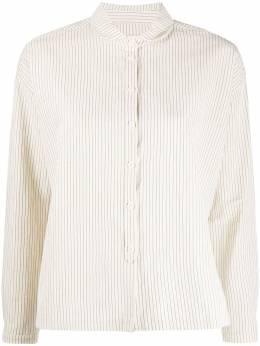 Ymc рубашка в полоску Q2NAA
