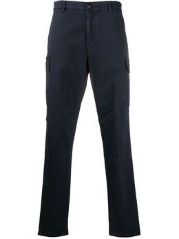 Eleventy брюки чинос A75PANA15TET0A013