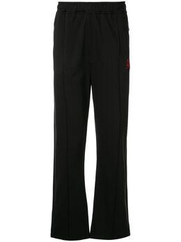 Kent & Curwen зауженные брюки K40Z9E106099