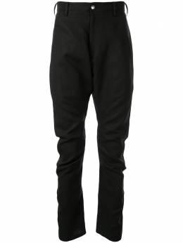 Sulvam зауженные брюки SLP08200