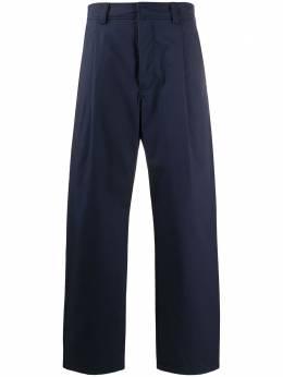 Acne Studios прямые брюки BK0219