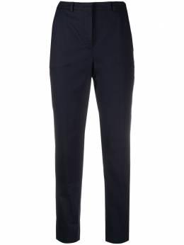 Incotex брюки прямого кроя 172728D6202