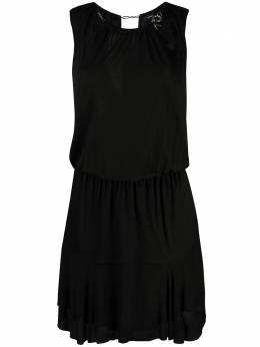 Diesel платье с цепочкой 00SHH10LAWI