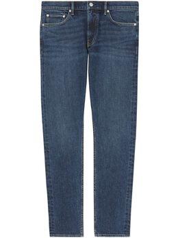 Burberry джинсы кроя слим 8023177