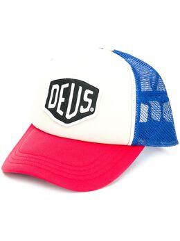 Deus Ex Machina бейсболка Deus DEACC00623654A
