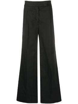 No. 21 брюки широкого кроя с завышенной талией 20EN2M0B0810075