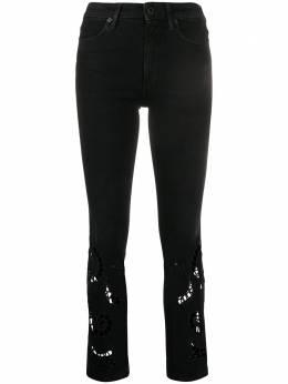 Dondup джинсы Charlotte с завышенной талией DP457DS0236AA5W