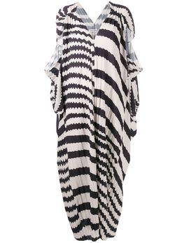 Henrik Vibskov платье Jelly с принтом SS20F317