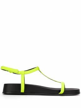 Camper сандалии Atonika с ремешками K201011