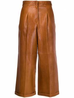 Arma укороченные расклешенные брюки 006L20105902