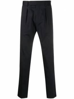 Pt01 строгие брюки COASX1Z00FWDMP27