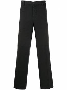 Barena строгие брюки PAU26413102