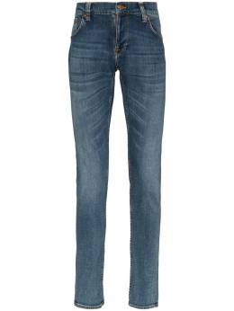 Nudie Jeans джинсы скинни Tight Terry 113117