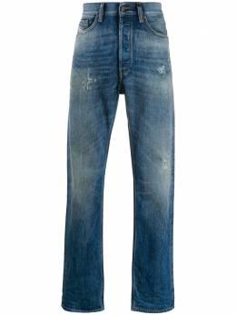 Diesel джинсы прямого кроя 00S5WB0097I