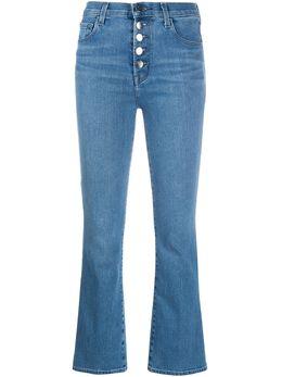 J Brand укороченные джинсы JB002814