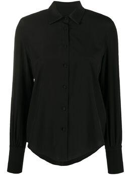 Federica Tosi однотонная рубашка FTE20CA1120SE0003