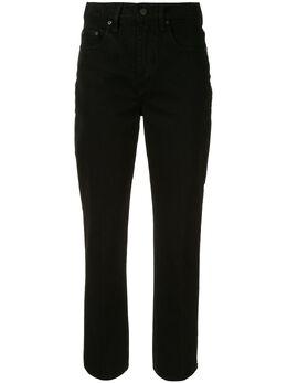 Nobody Denim джинсы Hutton прямого кроя P8485