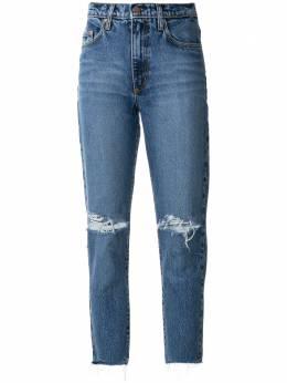 Nobody Denim джинсы Bessette кроя слим P8480