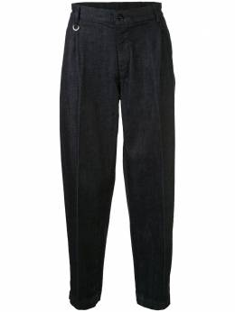 Makavelic зауженные джинсы средней посадки 312041400NV
