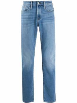 Frame джинсы кроя слим с завышенной талией LMH0467H