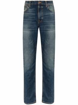 Nudie Jeans джинсы Lean Dean кроя слим 113088