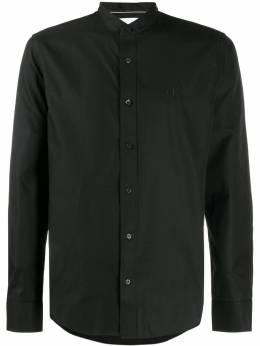Calvin Klein Jeans поплиновая рубашка J30J314233