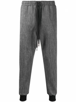 Alchemy спортивные брюки ALL354