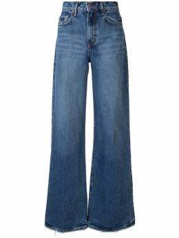 Nobody Denim джинсы Skylar широкого кроя P8285