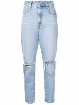 Nobody Denim джинсы Frankie прямого кроя P8231