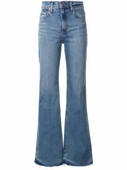 Nobody Denim расклешенные джинсы Jacqueline P8184