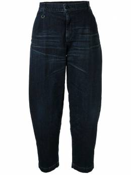 Makavelic зауженные джинсы средней посадки 312041400BL