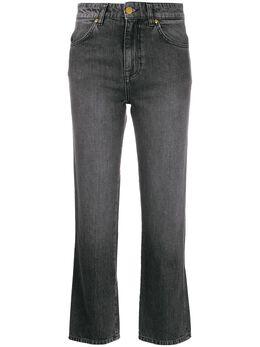 Victoria, Victoria Beckham расклешенные джинсы 2220DJE001091A