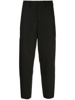 Closed укороченные брюки Ludwig C9104557GSP